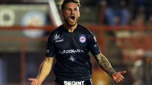 Alexis MacAllister y su deseo de jugar en Boca