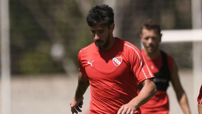 Oficial: Pablo Pérez se suma a Independiente