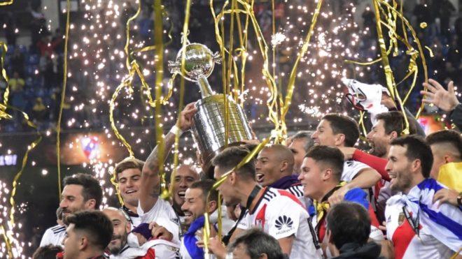Comienza la Copa Libertadores 2019: cómo es la clasificación a la...