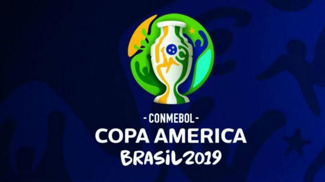 Se sortea la Copa América en Rio de Janeiro
