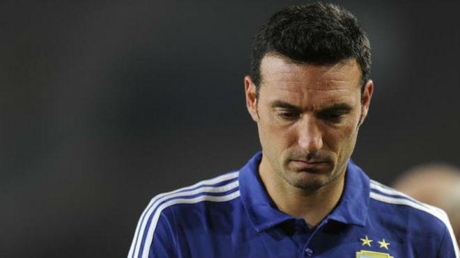 Lionel Scaloni se mostró consternado por la desaparición de Emiliano...