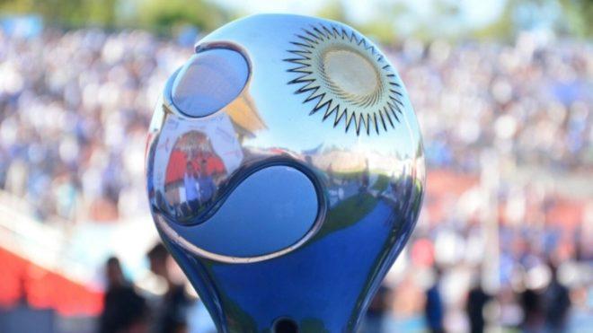 Se confirmaron los 64 equipos de la Fase Final de la Copa Argentina...