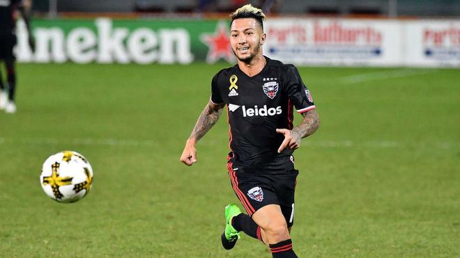 Luciano Acosta podría llegar al PSG