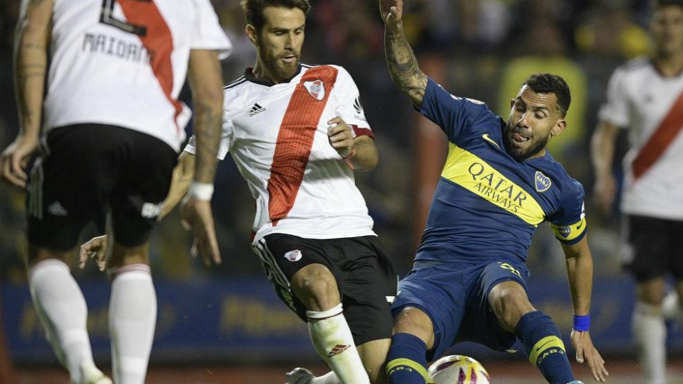 Boca y River podrían cruzarse en cuartos de la Copa Argentina