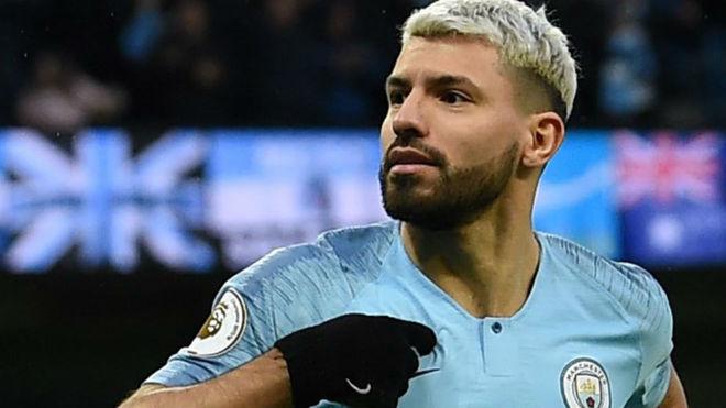 Agüero mete presión para volver a la Selección Argentina