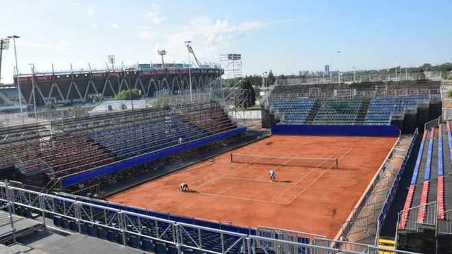Se sortea el cuadro principal del ATP 250 de Córdoba