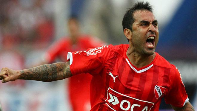 Daniel Montenegro, uno de los ídolos de Independiente, volvería al...