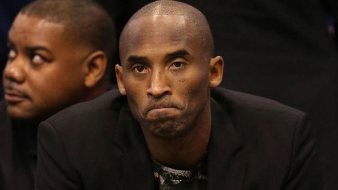 """Kobe Bryant: """"Podría volver a jugar en la NBA si quisiera, pero no..."""