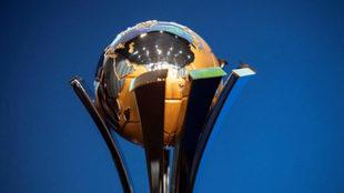 Se aproximan cambios para el Mundial de Clubes.