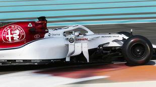 La FIA publica la lista de inscritos 2019, Sauber será Alfa Romeo