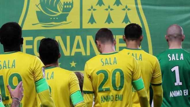 Nantes intima al Cardiff a pagar el traspaso de Emiliano Sala