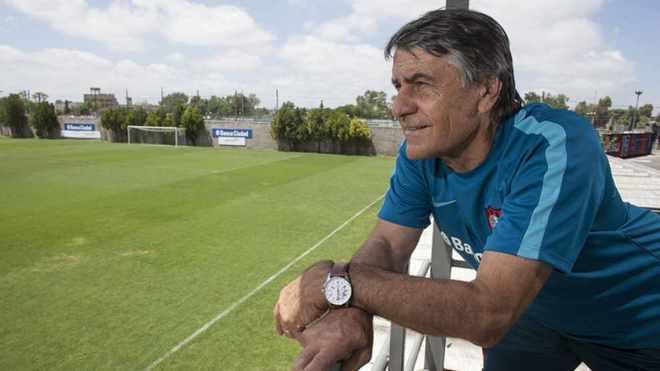 """Hugo Tocalli: """"Tapia llamó a Lammens para llevarme a la Selección y..."""