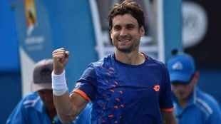 David Ferrer recibió una wild card para el Argentina Open 2019