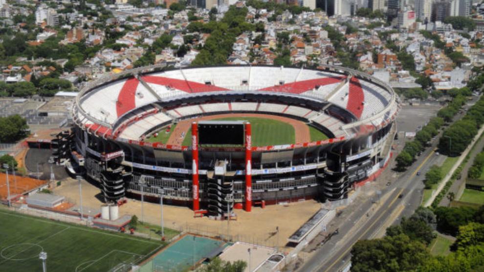 Primera nota oficial sobre el proyecto del nuevo estadio