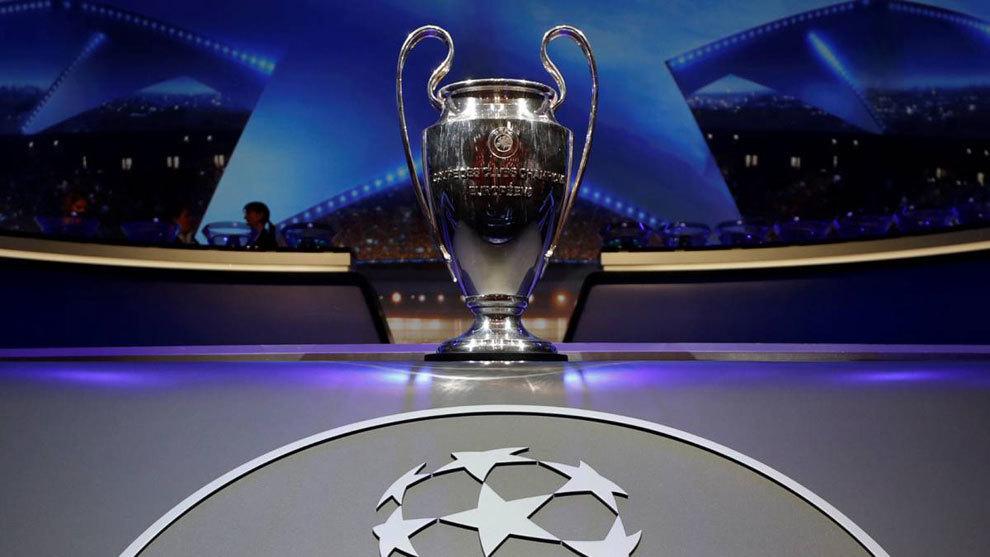 La Champions League podría dejar de jugarse entre semana