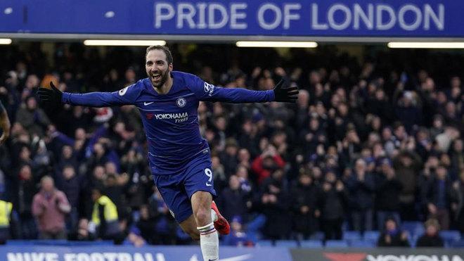 Manchester City humilló al Chelsea con un Agüero estelar