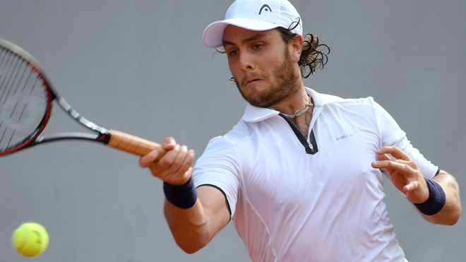 Marco Trungelliti, el argentino que enfrentó a la mafia del tenis