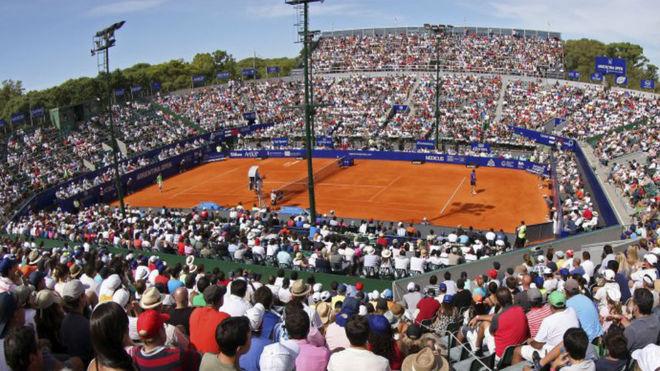 Argentina Open, dónde ver por TV