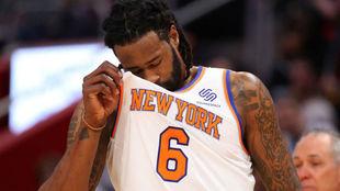 Los Knicks se derrumban y registran la peor racha negativa de su...