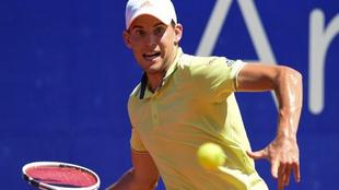 Thiem busca su tercer título en el ATP de Buenos Aires
