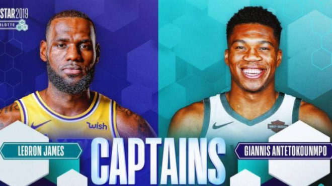 NBA All Star Game 2019, horario y dónde ver en TV, en vivo el juego...