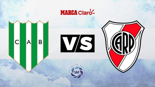 Resultado de imagen para Banfield vs River Plate