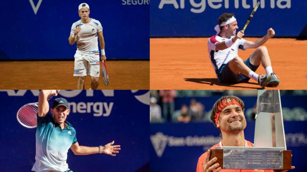 El balance del Argentina Open 22009