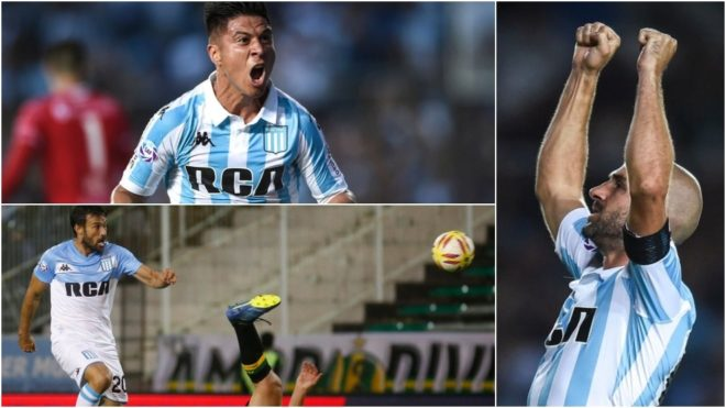 Jonatan Cristaldo sería suplente y Darío Cvitanich junto a Lisandro...