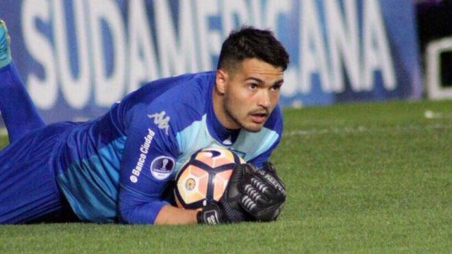 El Chila Gómez volvería después de mitad de año.