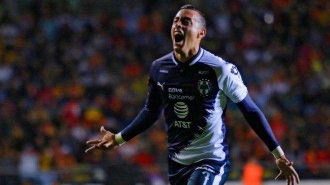 Rogelio Funes Mori, futbolista argentino.
