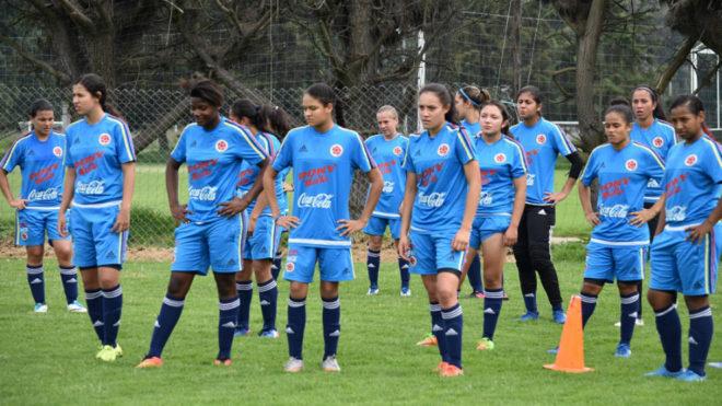 Técnico de la Selección femenina, denunciado por acoso sexual
