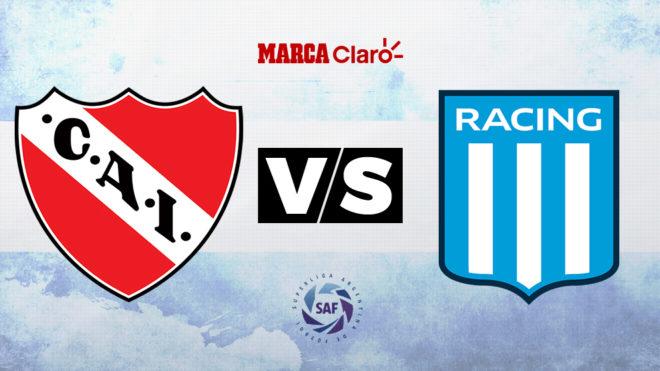 Resultado de imagen para Independiente vs Racing Club