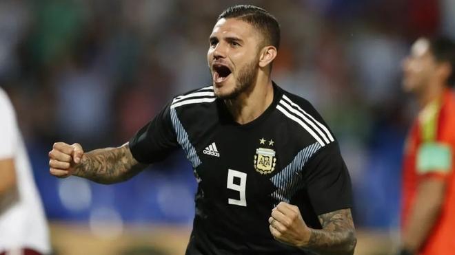 Mauro Icardi no sería convocado a la Selección Argentina