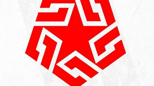 El logo de la Liga1