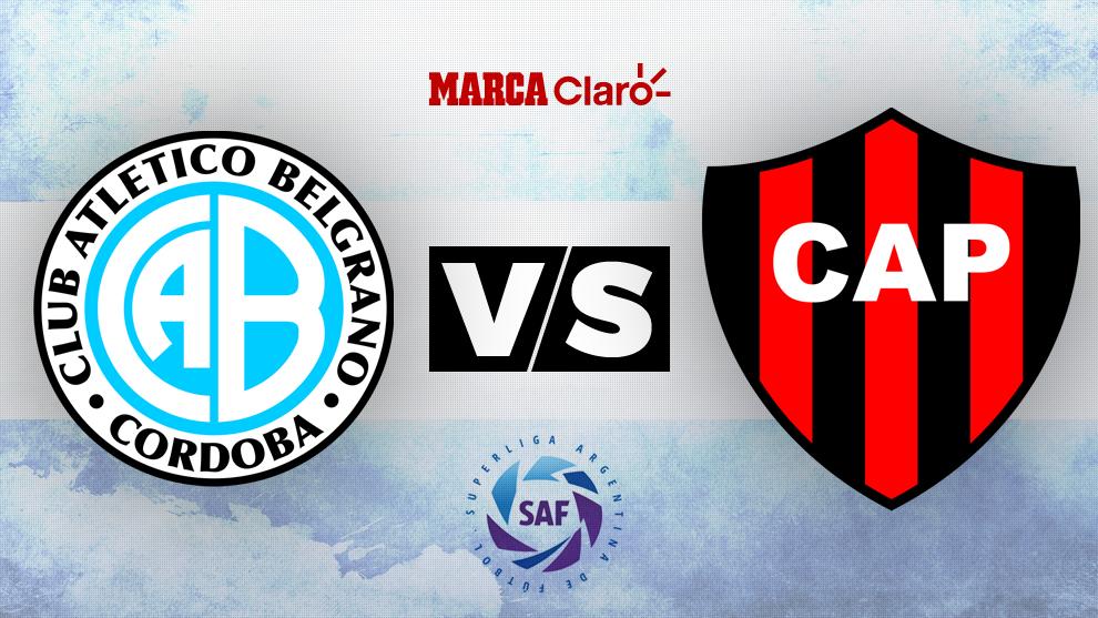 Belgrano vs Patronato, el viernes 8 de marzo a las 21.10 hs