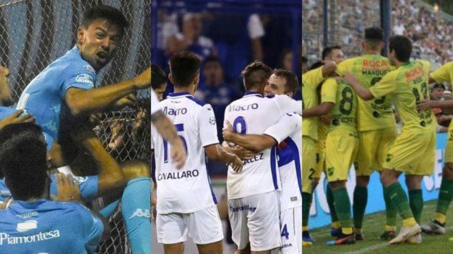 Los tres rivales que le quedan a Racing en la Superliga