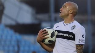 Silva apuntó contra Delfino tras el clásico de La Plata