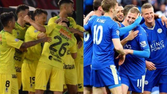 Defensa y Justicia y Leicester, dos casos muy similares