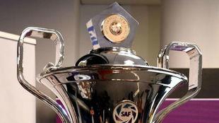 Horario y dónde ver la fecha 22 de la Superliga Argentina