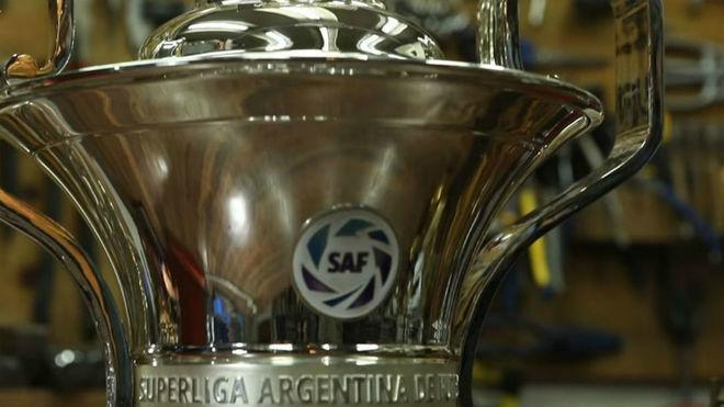 La Copa de la Superliga se aproxima.