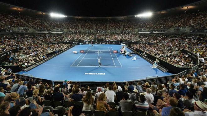 ATP oficializó su nuevo calendario para el 2020