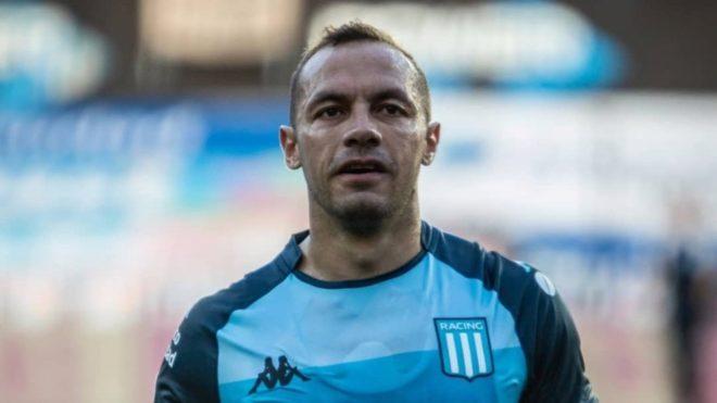 Marcelo Díaz, la principal duda de Coudet