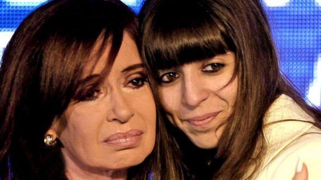 Eduardo Feinmann y sus picantes mensajes por la salud de Flor Kirchner
