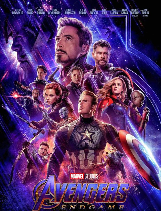 'Avengers: Endgame':  El nuevo tráiler revela más de lo que parece a...