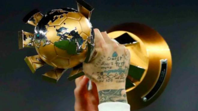 El Mundial de Clubes cambia por completo.