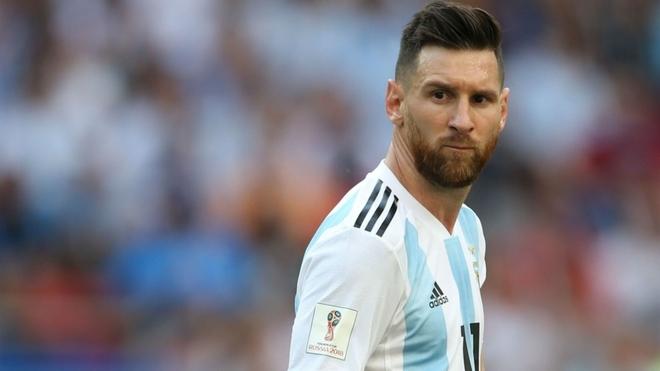 Lionel Messi retornó a la Selección tras el Mundial Rusia 2018.