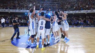 Amistosos confirmados de Argentina rumbo al Mundial China 2019
