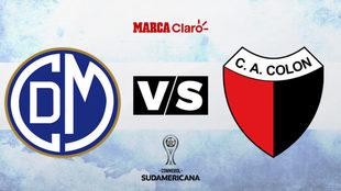 Deportivo Municipal vs Colón: Horario y dónde ver por TV en vivo