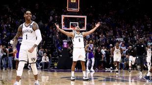 Los Brooklyn Nets protagonizaron una de las mayores remontadas en la...