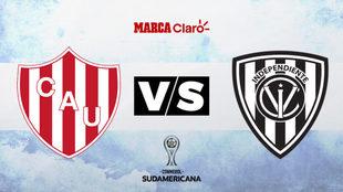 Unión vs Independiente del Valle: Horario y dónde ver por TV en vivo